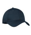 BALL CAP - UNSTRUCTURED, HEAVYWEIGHT BRUSHED COTTON TWILL