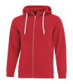 ADULT ATC ACTIVE FULL ZIP HOODED SWEATSHIRT