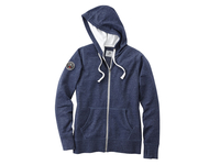 Ladies Roots 73 Sandylake Knit Full Zip Hoody