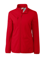Ladies Trail Softshell