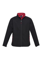 Men's Geneva Softshell Jacket