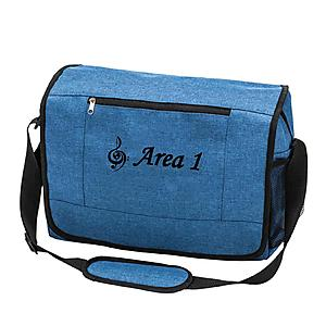 HARROW MESSENGER BAG - Harrow Messenger Bag